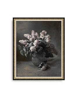 Bloomingdale's Artisan Collection - Lilac Masterpiece Wall Art, Medium