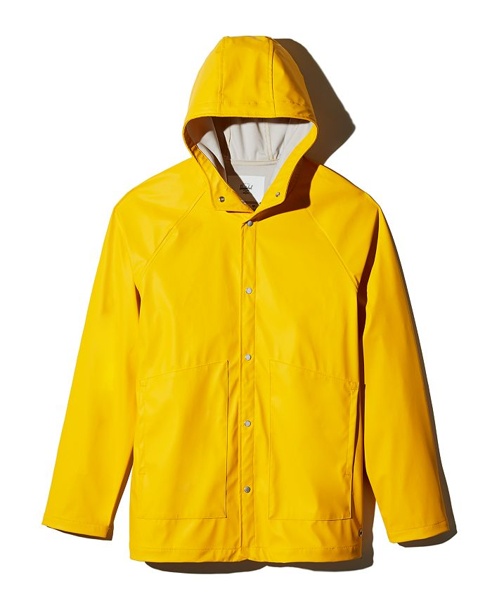 Herschel Supply Co. - Rain Jacket