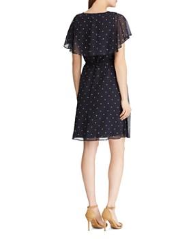 Ralph Lauren - Polka Dot Dress