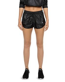 KORAL - Power Azora Mesh-Inset Shorts