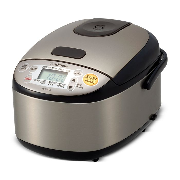 Zojirushi - Micom® 3-Cup Rice Cooker & Warmer