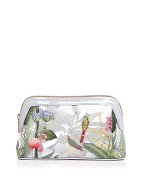 outlet store 98011 3845f Ted Baker Cosmetic Bags - Bloomingdale's