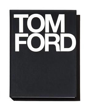 Rizzoli - Tom Ford