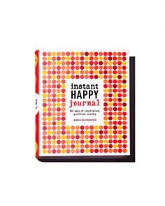 Rizzoli - Instant Happy Journal