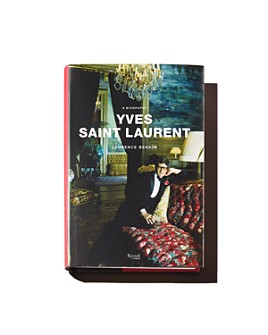 Rizzoli - Yves Saint Laurent