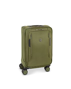 "Victorinox Swiss Army - VX Avenue 22"" Frequent Flyer Softside Carry-On"
