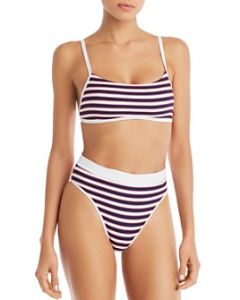 shop for official deft design official supplier Designer Swimwear: Swimsuits, Cover Ups & More - Bloomingdale's