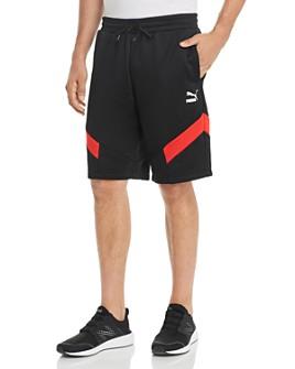 PUMA - Iconic Drawstring Shorts