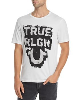 True Religion - Logo Graphic Tee