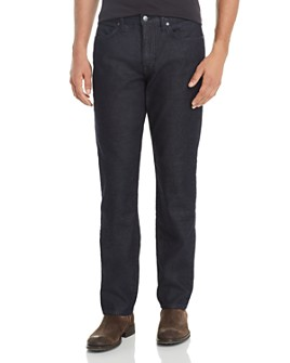 Joe's Jeans - Brixton Slim Straight Fit Jeans in Major Dark Rinse