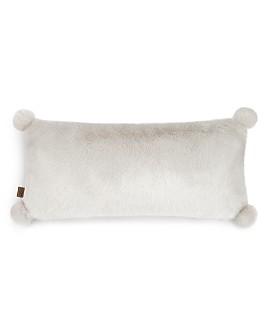 """UGG® - Shay Hug Pillow, 14"""" x 30"""""""