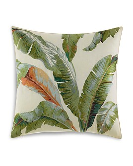 """Tommy Bahama - Palmiers Square Pillow, 20"""" x 20"""""""