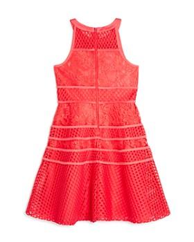US Angels - Girls' Lace Dress - Big Kid