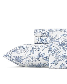 Tommy Bahama - Pen & Ink Sheet Sets