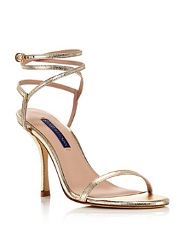 Stuart Weitzman - Women's Merinda High-Heel Sandals