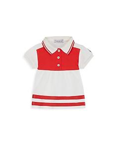 Moncler - Girls' Striped Dress - Baby