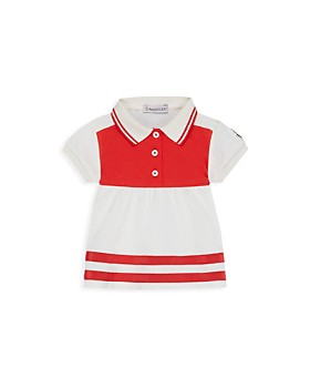 Moncler - Girls' Striped Dress - Baby