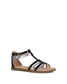 Geox - Girls' Karly Sandals - Big Kid