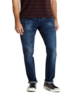 Hudson - Slim Fit Jeans in Naples 2
