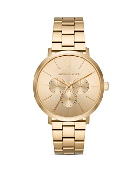 Michael Kors - Blake Link Bracelet Watch, 42mm