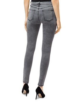 J Brand - Maria High-Rise Skinny Jeans in Infidelity