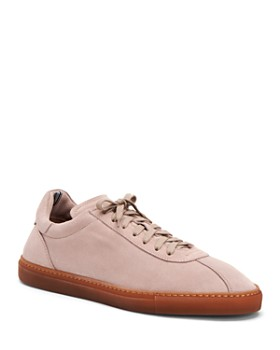Aquatalia - Men's Scott Lace-Up Low-Top Sneakers