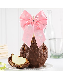 Mrs Prindables - Sweet Spring Milk Chocolate Walnut Pecan Jumbo Caramel Apple