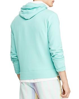 Polo Ralph Lauren - Graphic Hooded Sweatshirt