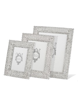Olivia Riegel - Silver Alexis Frame Collection