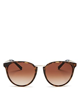 Versace - Women's Round Sunglasses, 54mm