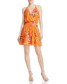 Parker - Fabianna Floral Mini Dress