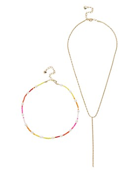 BAUBLEBAR - Dina Necklaces