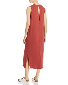 Vero Moda - Dina Sleeveless Maxi Dress