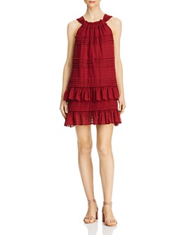 Rebecca Taylor - Celia Pleated Dress
