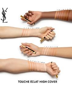 Yves Saint Laurent - Touche Éclat High Cover Radiant Concealer