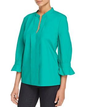 Le Gali - Shanya Bell-Sleeve Top - 100% Exclusive
