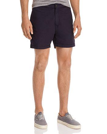 Velvet by Graham & Spencer - Pelly Slim Fit Shorts
