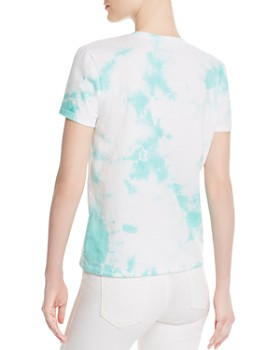Prince Peter - Spotted Tie-Dyed Tee