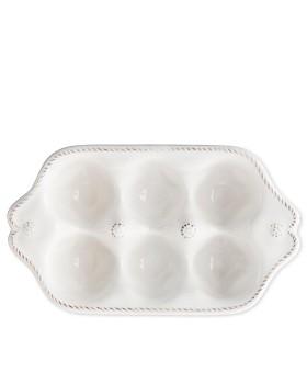 Juliska - Berry & Thread Small Egg Crate