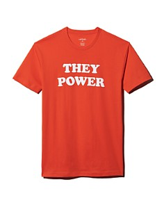 The Phluid Project - They Power Graphic Tee - 100% Exclusive