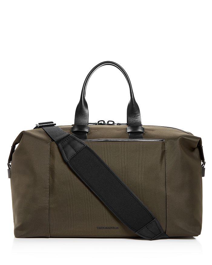 Troubadour - Nylon Weekender Bag