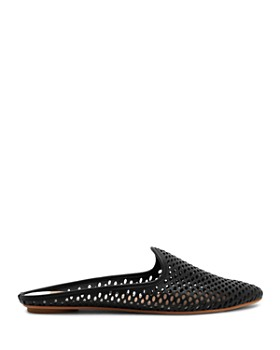 Dolce Vita - Women's Grant Leather Mules
