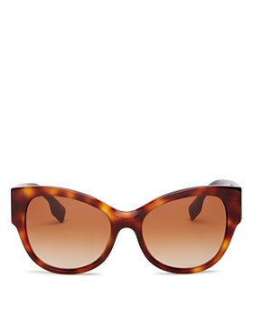 Burberry - Women's Square Sunglasses, 54mm