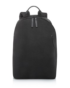 Troubadour - Explorer Range Off Piste Nylon Backpack