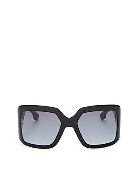 Dior - Women's Solight2 Square Sunglasses, 61mm