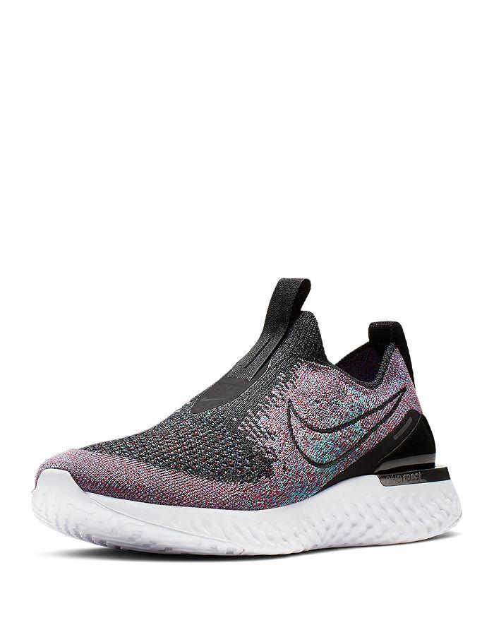Nike - Women's Epic Phantom React Knit Running Sneakers