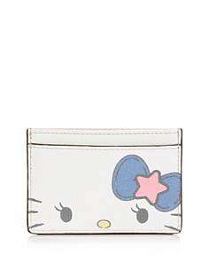 Furla - Kitty Leather Card Case