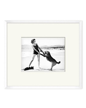 Bloomingdale's Artisan Collection - Retro Beach Party VIII Wall Art