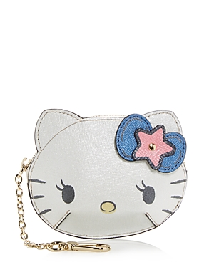 Furla Kitty Leather Coin Purse (Handbags) photo