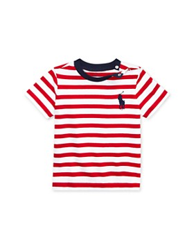 Ralph Lauren - Boys' Striped Tee - Baby